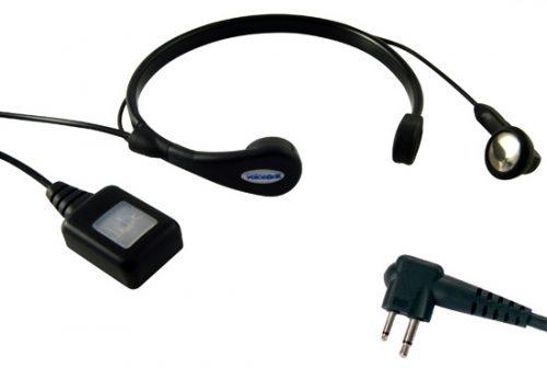 Voicebox Standard Ear