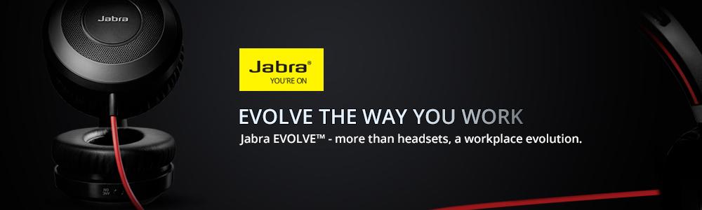 jabra headset for office
