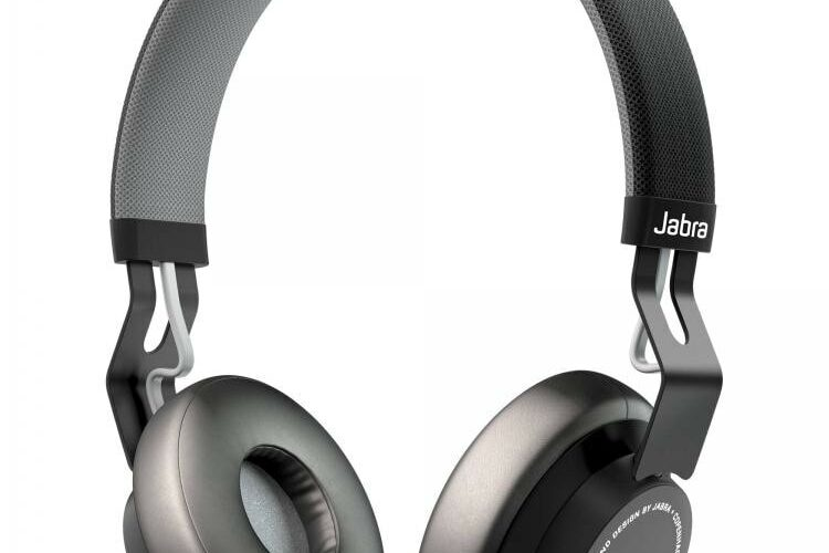 image of jabra headphones