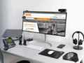 Business Webcams & Home Working Equipment