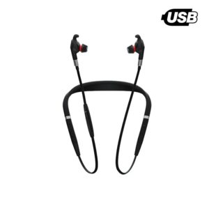 Image of bluetooth wireless earbuds