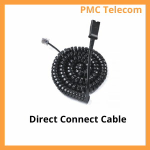 image of a telephone direct connect cable.https://www.pmctelecom.co.uk/plantronics-u10p-standard-connection-lead