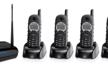 A Comprehensive Review of Long-Range Cordless Phones