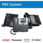 Telephone Handsets (Digital for PBX)