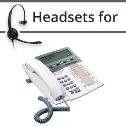 Headsets for Mitel 4225