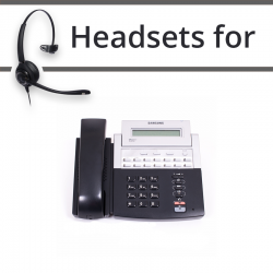 Headsets for Samsung DS-5014S