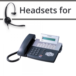 Headsets for Samsung ITP-5021D