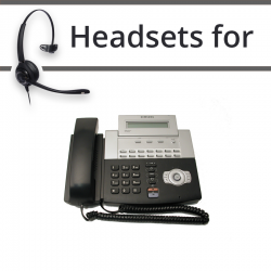 Headsets for Samsung DS-5021S