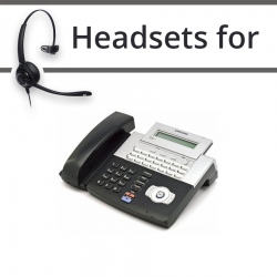 Headsets for Samsung ITP-5121D