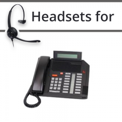 Headsets for Mitel 5216