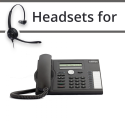 Headsets for Mitel 5361