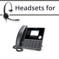 Headsets for Mitel 6920