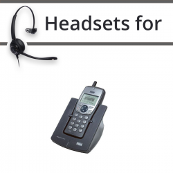 Headsets for Cisco 7920