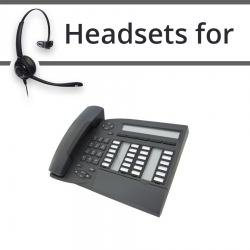 Headsets for Alcatel-Lucent 4035