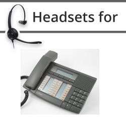 Headsets for Alcatel 4023
