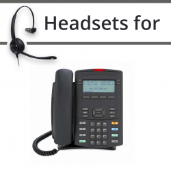 Headsets For Avaya  1210