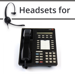 Headsets For Avaya  8410D