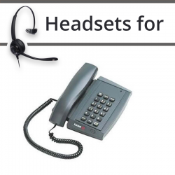 Headsets For Avaya  2010