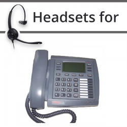 Headsets For Avaya  2030