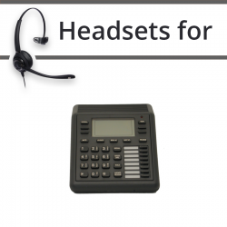 Headsets For Avaya  TT5