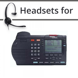Headsets For Avaya  3905