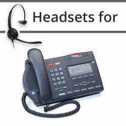 Headsets For Avaya  3903