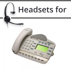 Headsets for BT Featureline Phones
