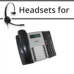 Headsets for BT Quantum 5320