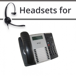 Headsets for BT Quantum 5330