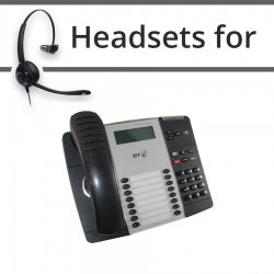 Headsets for BT Quantum 8528