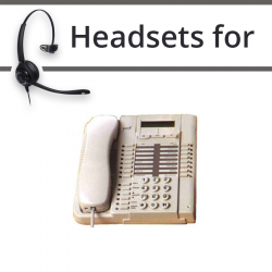 Headsets for BT Revelation Phones