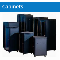 Cabinets & Accessories
