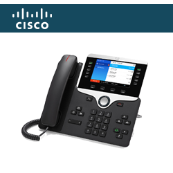 IP Phones Cisco