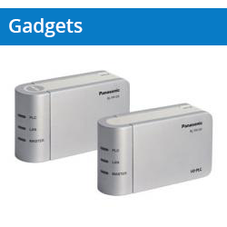 Networking Accessories & Gadgets