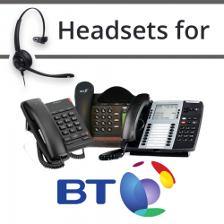 Headsets For BT