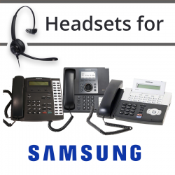 Headsets For Samsung