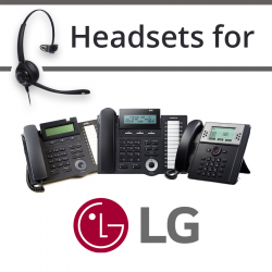 Headsets For LG