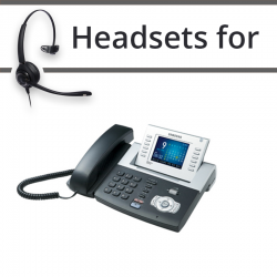 Headsets for Samsung ITP-5112L