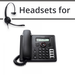 Headsets for LG IP-8802