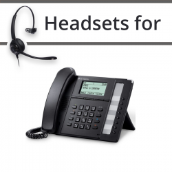 Headsets for LG IP-8815E