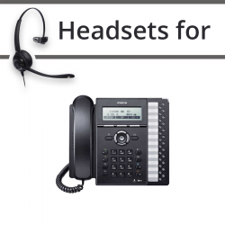 Headsets for LG IP-8830E