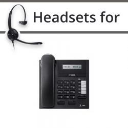 Headsets for LG LDP-7004D