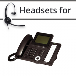 Headsets for LG LDP-7024LD