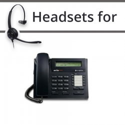 Headsets for LG LDP-7208