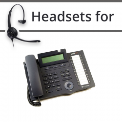 Headsets for LG LDP-7224