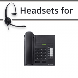 Headsets for LG LDP-7004N