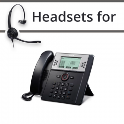 Headsets for LG LIP-8050E