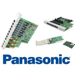 Panasonic System Add-Ons & Expansion Cards