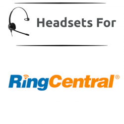 Headsets for RingCentral