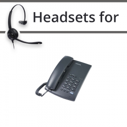 Headsets for Samsung DS 2100B